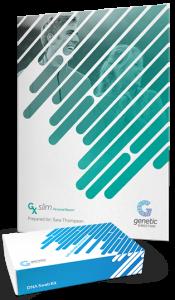GxSlim: DNA-Based Weight Management Program